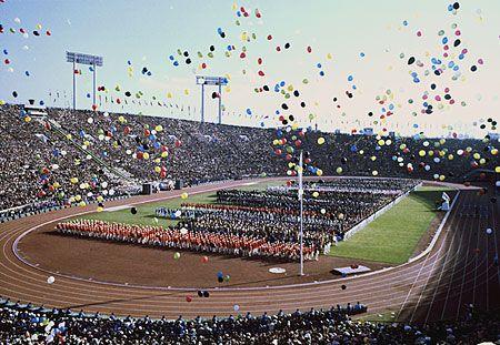 悲願の東京オリンピック開催へ(2) - 東京オリンピック1964 - JOC