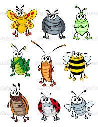 Výsledek obrázku pro mravenec kreslený