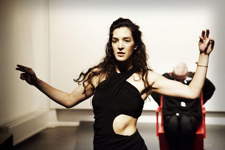 Ελεάνα Γεωργούλη | Ι-330