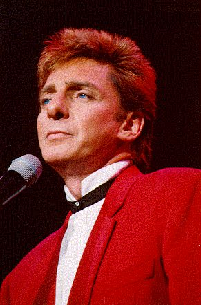 Barry Manilow - The BarryNet - His Fans - Photo Central - Frame 22