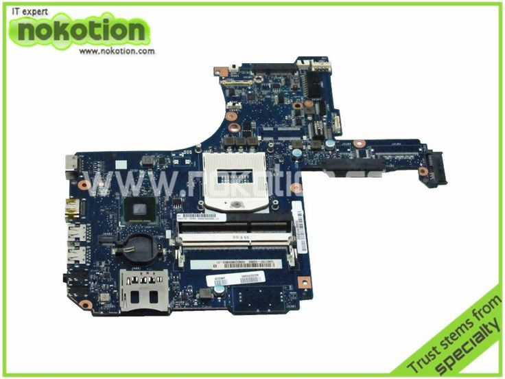 H000055980 laptop motherboard for toshiba satellite S55 S55T notebook pc system board/main board Intel ddr3 #Affiliate