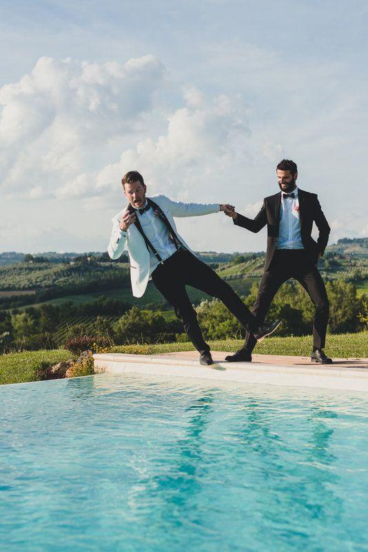 { Anne & Andrè } Wedding in Chianti Photo By Francesco Spighi   Tuscany Wedding Photographer