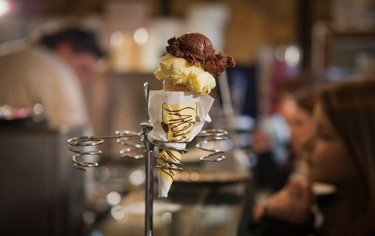 Una passione quella del #gelato non da molti, forte e unica, coltivata negli anni e arricchita da tecniche e consigli che solo chi ha una vera esperienza storica nel settore può dare.
