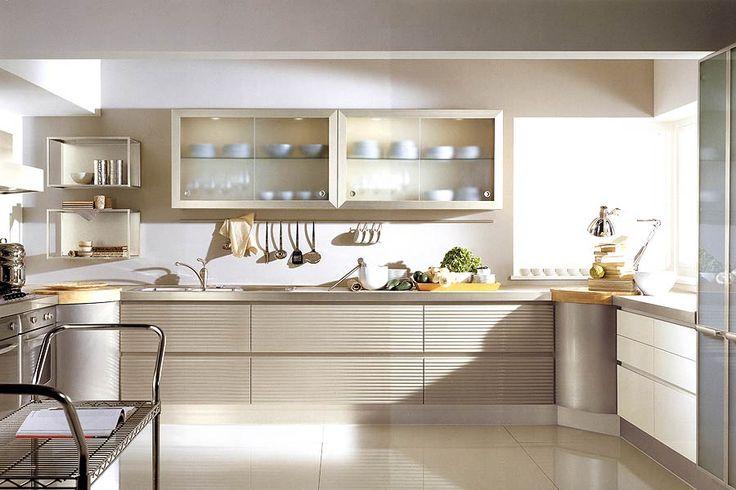 Каталог итальянских кухонь - кухни Италии в стиле модерн