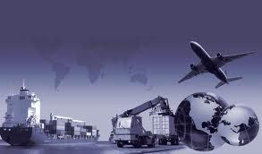 #international freight and logistics