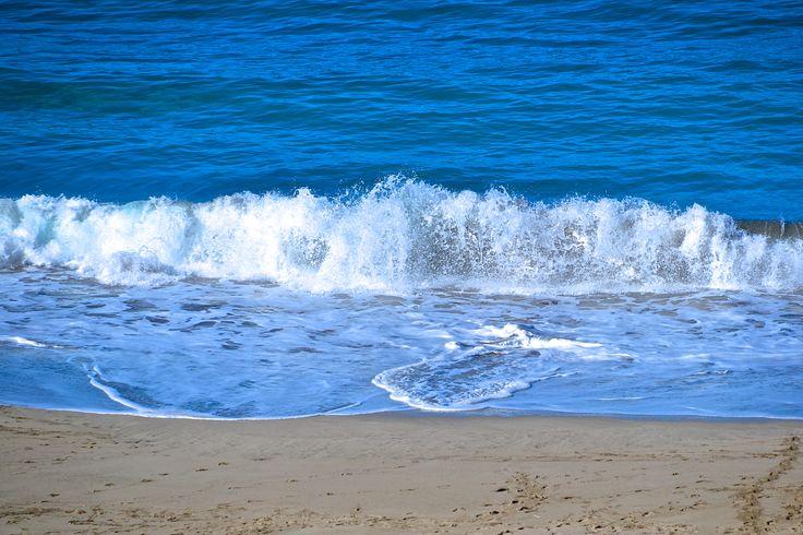 Bølger - Tenerife.