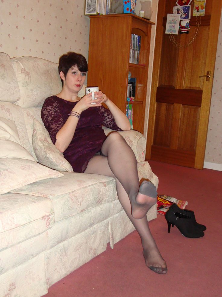 pantyhose feet pictures
