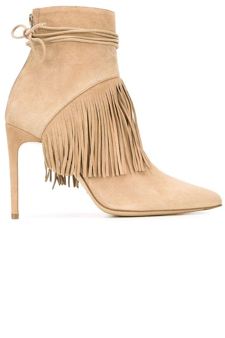 Bionda Castana boot, $847, farfetch.com.   - HarpersBAZAAR.com