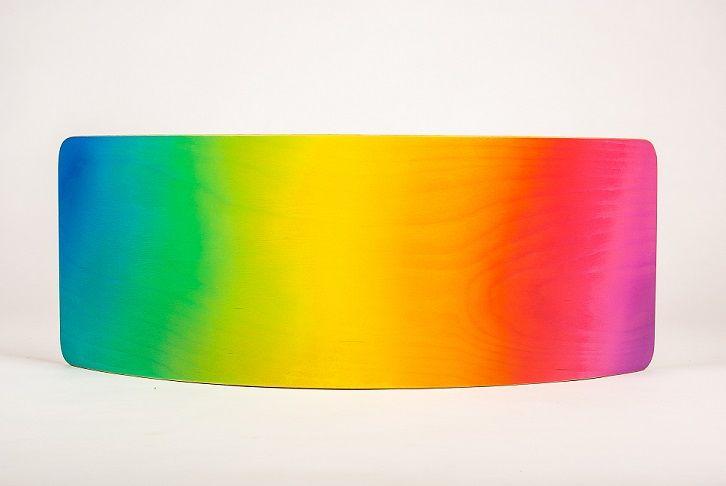 Utukutu Ombré rainbow rocker