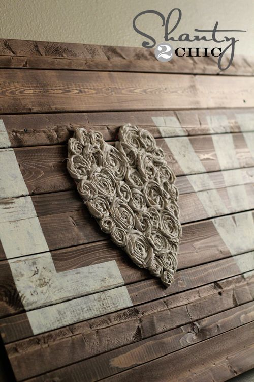 Wood Name Wall Decor : Wood wall art decor ideas