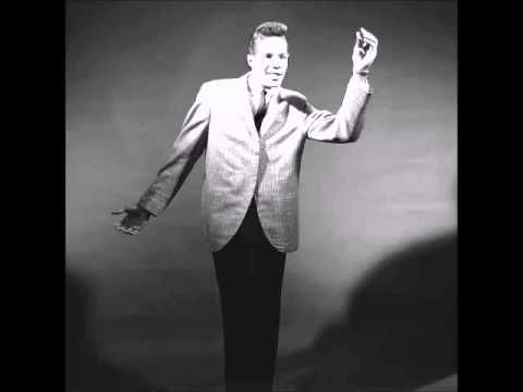 Betty Lou Got A New Pair of Shoes by Bobby Freeman 1958 - YouTube