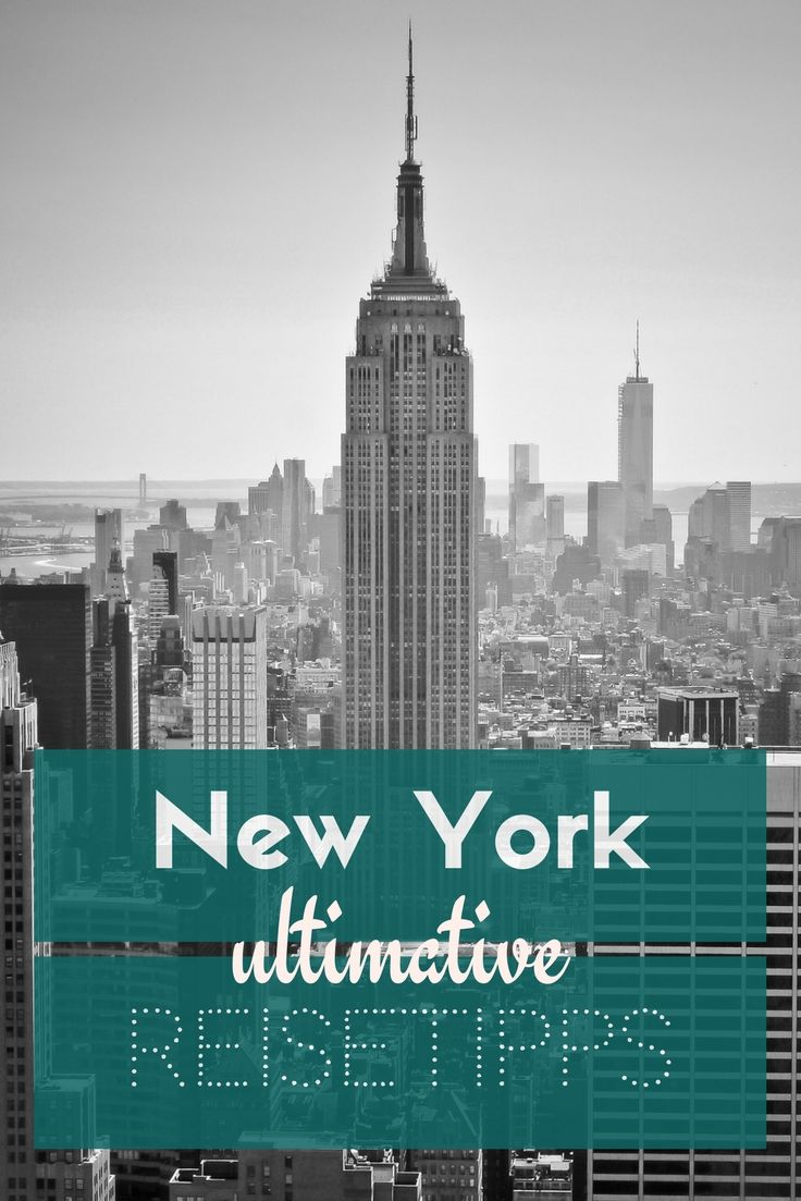 Vor gar nicht solanger Zeit, war ich auf der Suche nach dem NYC Geheimtipp. Ich habe lange recherchiert und nun stelle ich mit die Frage:  Ob es überhaupt noch Geheimtipps für New York gibt? Genau das habe ich mich vor meiner Reise in den Big Apple gefrag