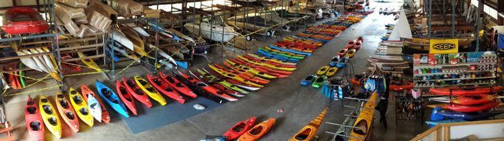 Choosing #Used #Kayak #Equipment Online for Beginners