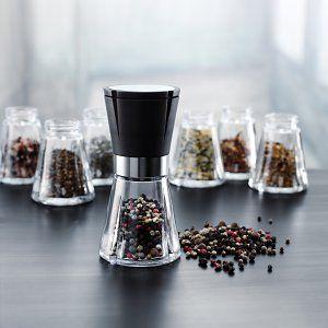 Grand Cru Spice Jars From Rosendahl