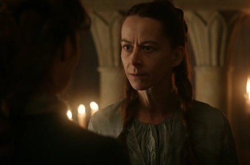 #Gameofthrones Lysa Tully (266AL - 300AL) is a member of House Tully. She is the daughter of Hoster Tully and Minisa Whent and wife of Jon Arryn. Since her husband's death she is the Lady Regent of the Vale of Arryn, where she pursued a policy of isolationism during the War of the Five Kings. She later remarried to Petyr Baelish, who later killed her. In the TV series, she is played by Kate Dickie.
