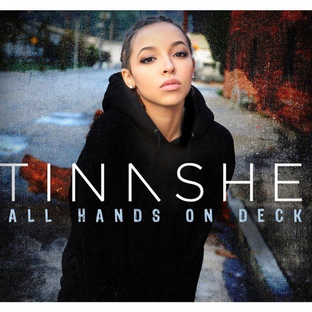 """Tinashe – 'All Hands on Deck' feat. Iggy Azalea- http://getmybuzzup.com/wp-content/uploads/2015/02/425625-thumb.jpg- http://getmybuzzup.com/tinashe-all-hands-on-deck-iggy/- By Mina One day after Tinashe announced """"All Hands on Deck"""" as her new single, the remix version featuring Iggy Azalea hits the net. Listen now!  The post Tinashe – 'All Hands on Deck' feat. Iggy Azalea appeared first on Def Pen Radio.  …read more Let us know what you think in the"""