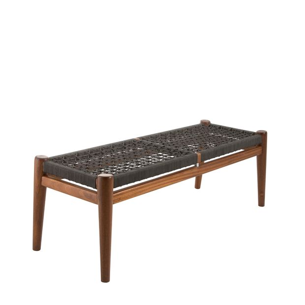 Nguni Two Seater Bench   product   vogel