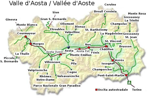 foto valle d'aosta - Google Search