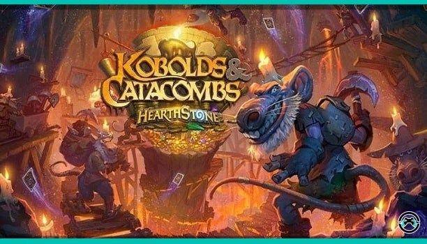 Llega Kóbolds & Catacumbas la nueva expansión de Hearthstone    Por fin ha llegado el día para la llegada de Kóbolds & Catacumbasla nueva expansión de Hearthstone el aclamado juego digital de cartas y estrategia de Blizzard Entertainment. Blizzard compartió el tráiler de lanzamiento de esta expansión que hace tributo a los dungeon crawlers. Este nuevo contenido agregará 135 cartas nuevas y una nueva modalidad para un jugador llamadaCalabozo. En ella los exploradores más atrevidos de Azeroth…