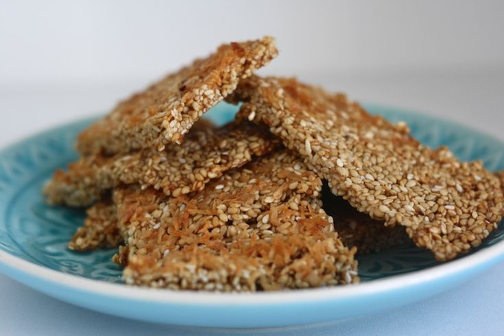 sesam-kokos-koekjes