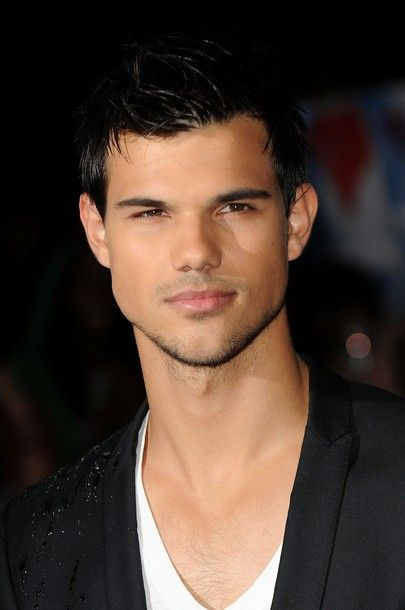 Taylor Lautner  born in Grand Rapids