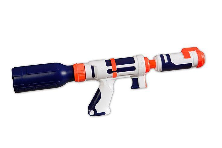 Ak Sport - 0795078 - Fusil À Eau - Nerf Super Soaker Bottle Blitz: Amazon.fr: Jeux et Jouets