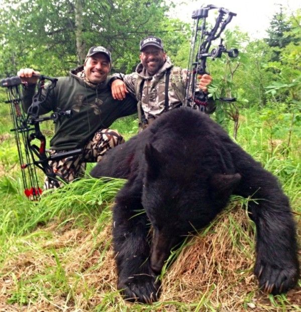 'F**king Disgusting Meatheads': The Latest Celebrity Getting Heat Over Hunting — But Who's Battling Right Back