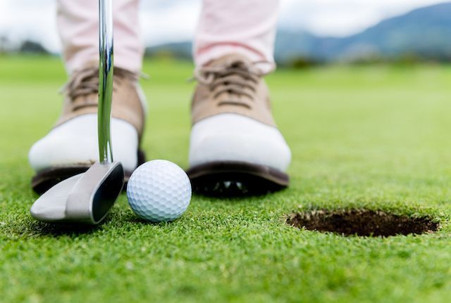 9 Jobs In Golf Worth Pursuing Golf Ball Golf Golf Trip