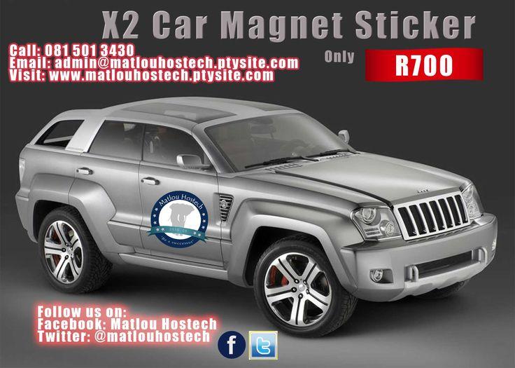 Migliori Idee Su Custom Car Magnets Su Pinterest Raccolte - Make a custom car magnet