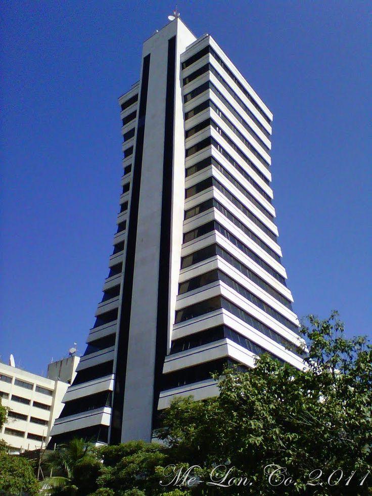 Executive Building Center or Miss Universe. Barranquilla 122