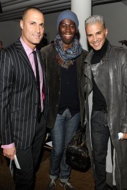Nigel Barker, J. Alexander, and Jay Manuel Eliminated From Top Model