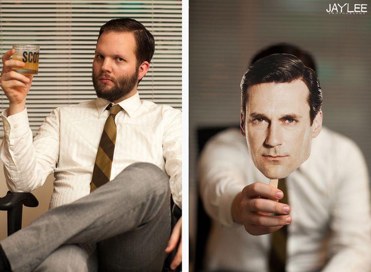mad men - don draper style: Draper Style, Seattle Wedding, Pre W Ideas, Bday Ideas, Draper Costumes, Prew Ideas