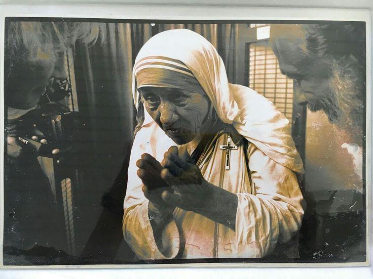Äiti Teresa uraputkesta ulos | Eija-Riitta Korhola | Blogit | Iltalehti.fi