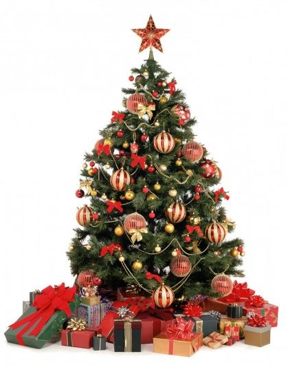 Le tradizioni dell'albero di natale http://blog-it.hotelsclick.com/2014/11/alberi-di-natale-origini-e-tradizioni.html