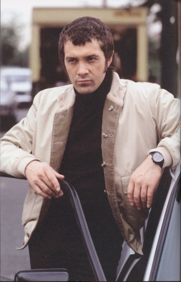 Lewis Collins [The Professionals] | The Male Celebrity