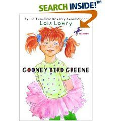 Talkin' Bout Books: Gooney Bird Greene by Lois Lowry