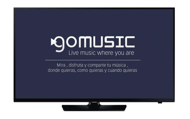 Go Music se lanza en Chile de la mano de Samsung |