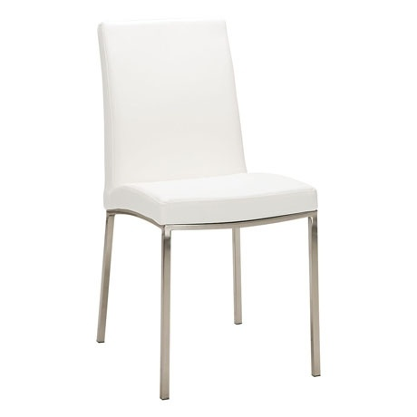 Que Dining Chair | Freedom Furniture and Homewares