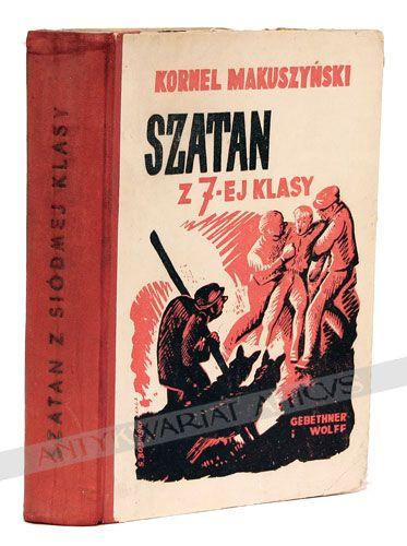 Szatan z siódmej klasy [Wydanie I]