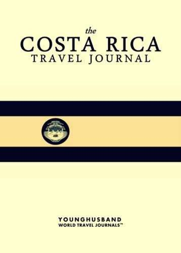 The Costa Rica Travel Journal
