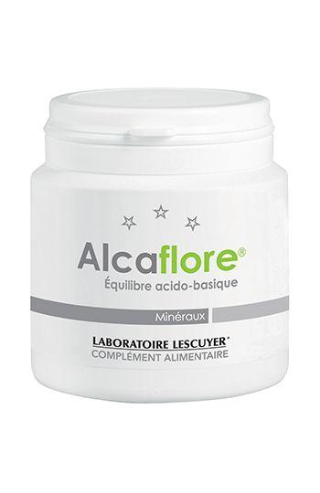 Alcaflore - Contribue à un #métabolisme acido-basique normal (zinc) - Complément alimentaire - Prix : 22,80 € TTC