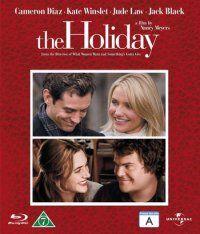 Holiday (Blu-ray) 9,95e CDON 5,95e