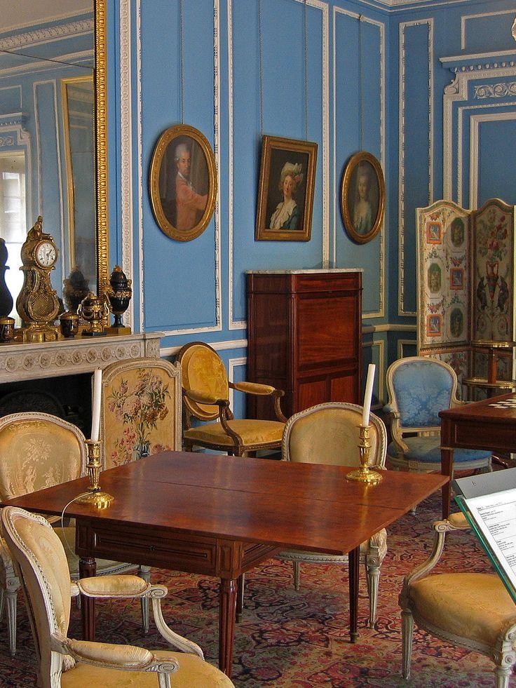 visite du musée de l'histoire de Paris, le musée Carnavalet. http://visite-guidee-paris.fr