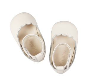 Cutest baby Ballerina shoes for my daughter