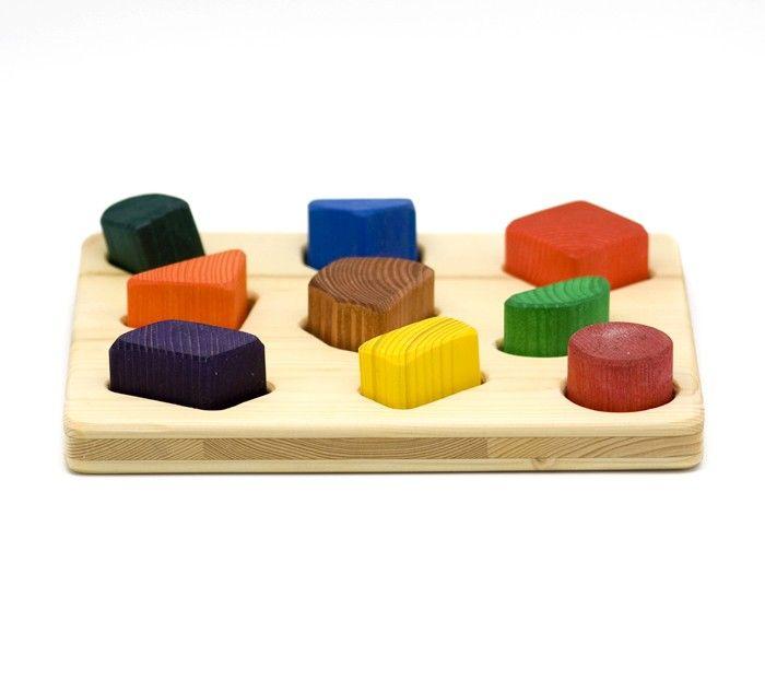 juego geometrico