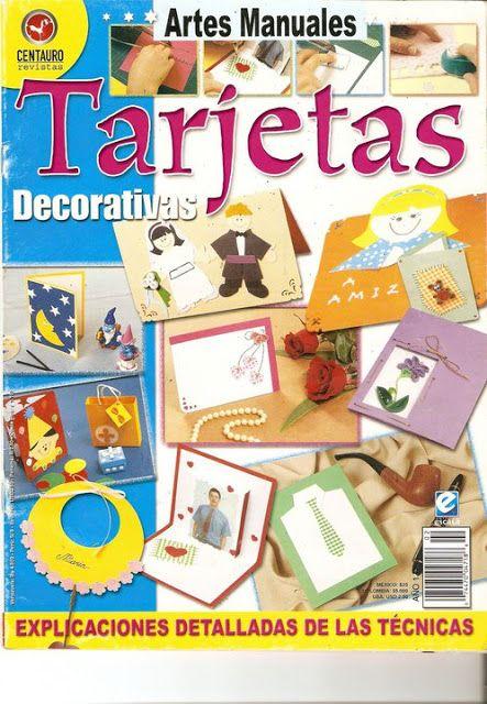 REVISTAS DE MANUALIDADES GRATIS: Scrapbook