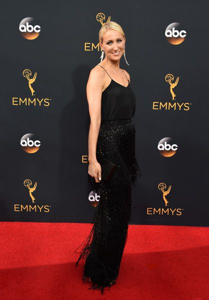 Nikki Glaser - The Best Looks from the 2016 Emmy Awards - Photos
