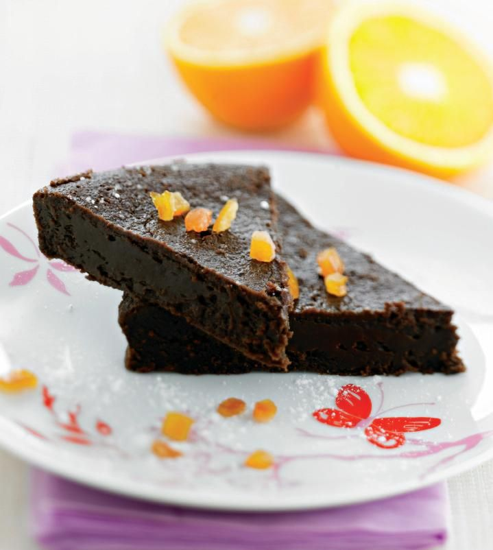 Cioco-surpriză - Retete culinare - Romanesti si din Bucataria internationala