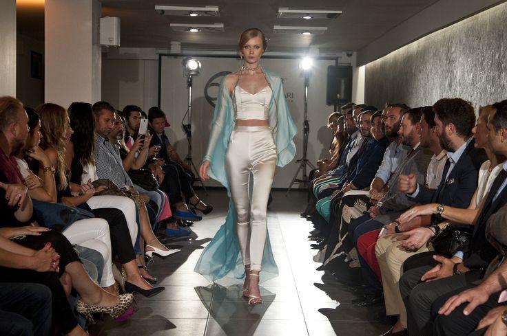 Özlem Tekgül - Kariyer Trunk Show / Fashion Show