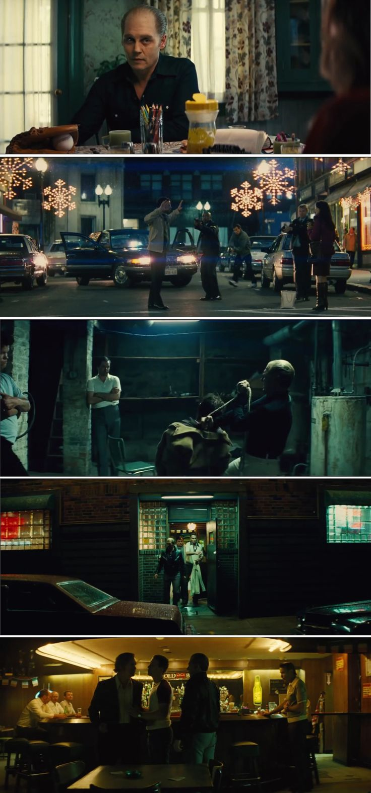 black mass cinema photography and color grading #color grading #cinema…